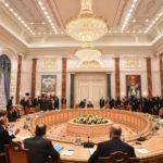 В переговорах контактной группы от украинской стороны принимают участие Виктор Медведчук и Леонид Кучма