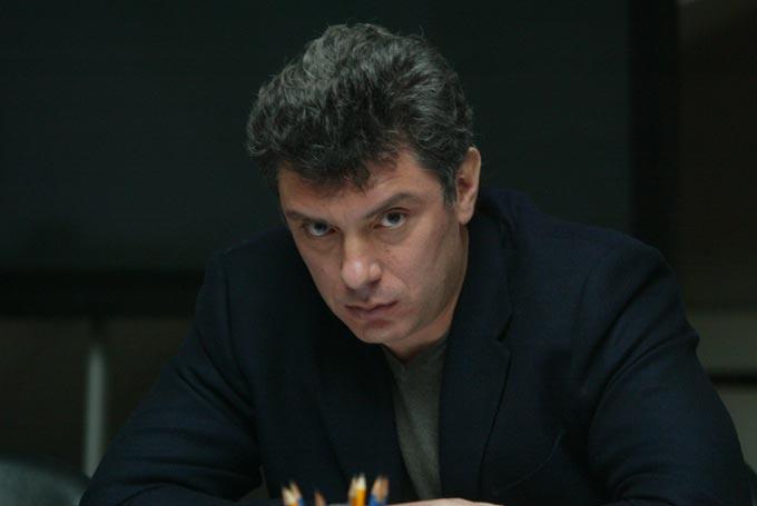 Без соглашения с Путиным конфликт на Донбассе не разрешить - Немцов