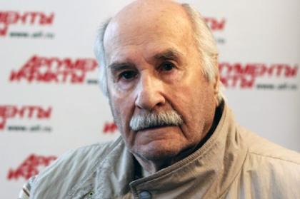 Владимир Зельдин: «У моего поколения совесть чиста»