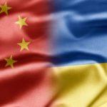 China and Ukraine